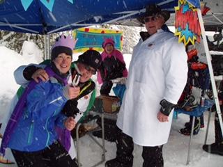 McCall Area Snowmobilers